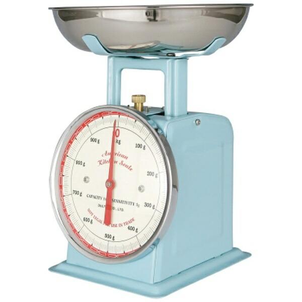 ダルトンDULTONアメリカンキッチンスケール100-0611kgサックス<BSK8504>[BSK8504]