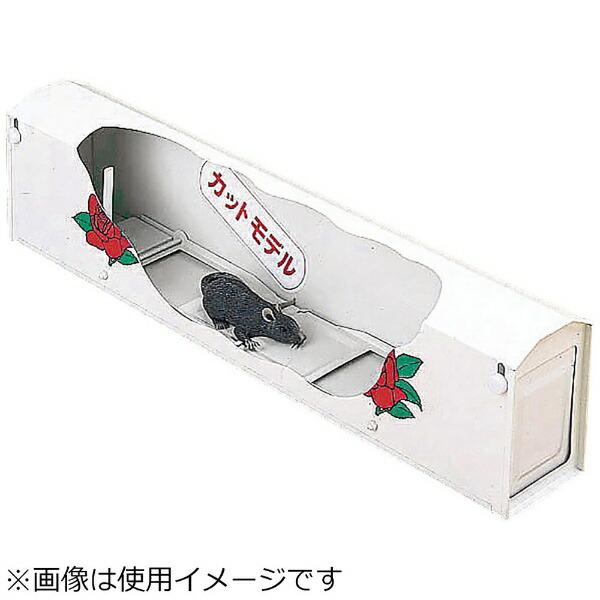 遠藤商事EndoShoji本格的ネズミ捕り器チュートルマン<XNZ0701>[XNZ0701]