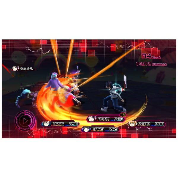 アクワイアACQUIREAKIBA'SBEAT【PSVitaゲームソフト】