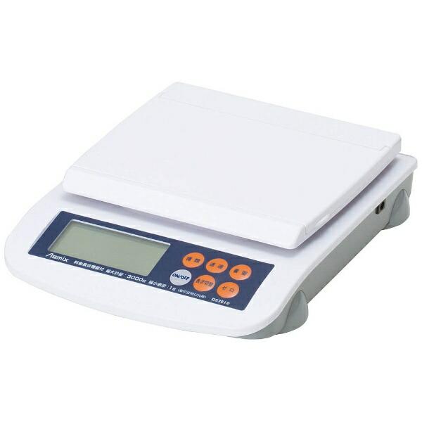 アスカASKA料金表示デジタルスケール3kgDS3010