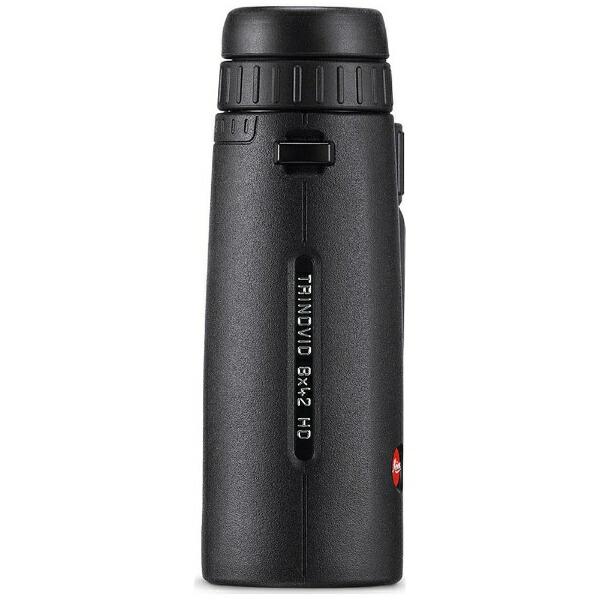 ライカLeica8倍双眼鏡「トリノビット」8×42HD40318[トリノビット8X42HD]