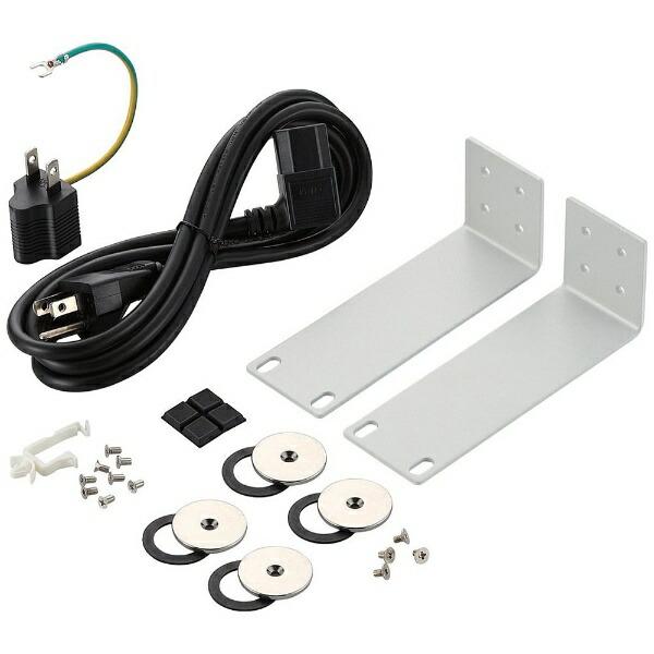 エレコムELECOMGiga対応スイッチングHub16ポート金属筐体磁石[EHCG16MNHJW]