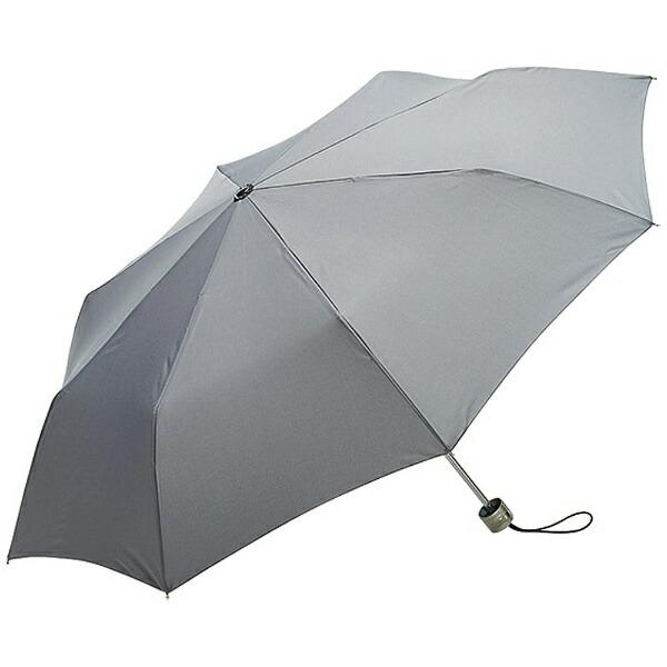 ウォーターフロントWaterfront【折りたたみ傘】メンズ折傘カーボン骨60cmCB-3F60-UH60cm【色指定不可】