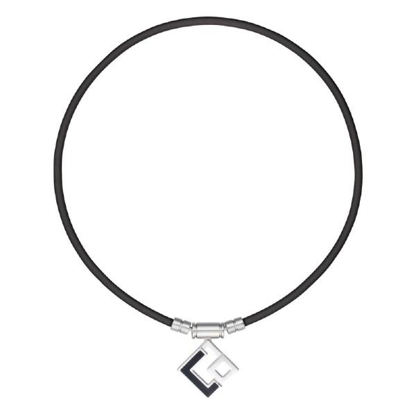 コラントッテColantotteネックレスTAOネックレスAURA(Mサイズ/ブラック)ABAPH01M
