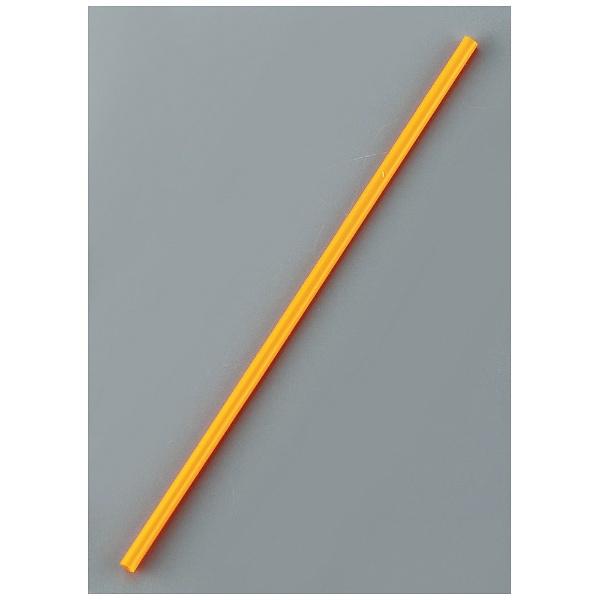 アートナップARTNAPトロピカルストロー(200本入)オレンジ<PMD4903>[PMD4903]