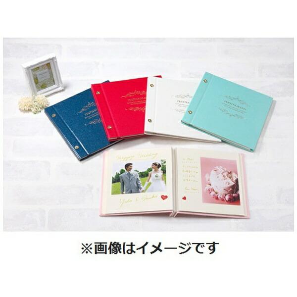 セキセイSEKISEIハーパーハウスライトフリーアルバム<シャイニー>(ホワイト)XP-5408-W[XP5408]