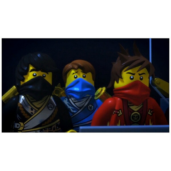 ワーナーブラザースジャパンWarnerBros.LEGO(R)ニンジャゴーニンドロイド【PSVitaゲームソフト】