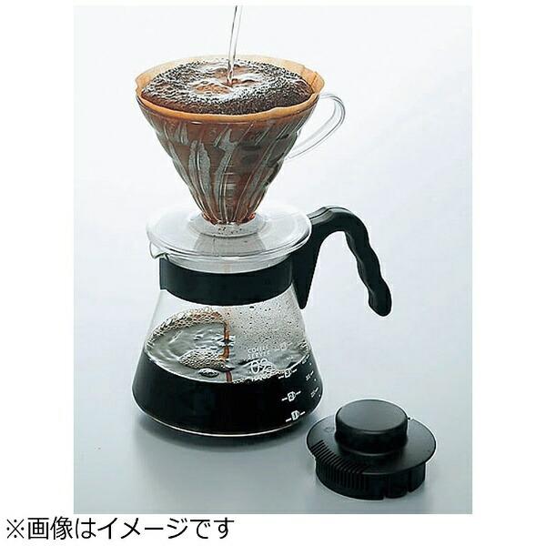ハリオHARIOV60コーヒーサーバー1000VCS03B