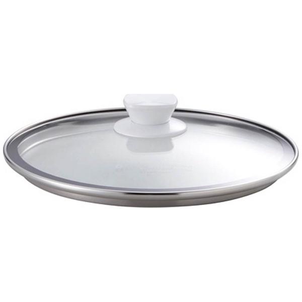 ビタクラフトVitacraftMOCOMICHIHAYAMIbyVitaCraftガラス蓋26cmホワイト(213)No.3186[213ガラスブタ26]