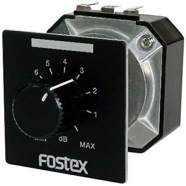 FOSTEXフォステクススピーカー用アッテネーターR80B