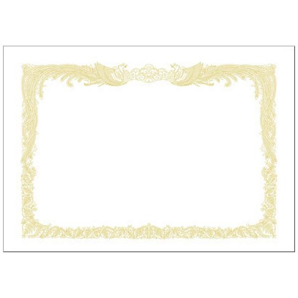 ササガワSASAGAWAOA賞状用紙[A3サイズ縦書/100枚]白10-1180[101180]【wtcomo】
