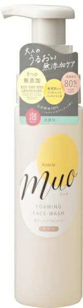 クラシエKracieMuo(ミュオ)泡の洗顔料(200ml)〔泡洗顔料〕【wtcool】