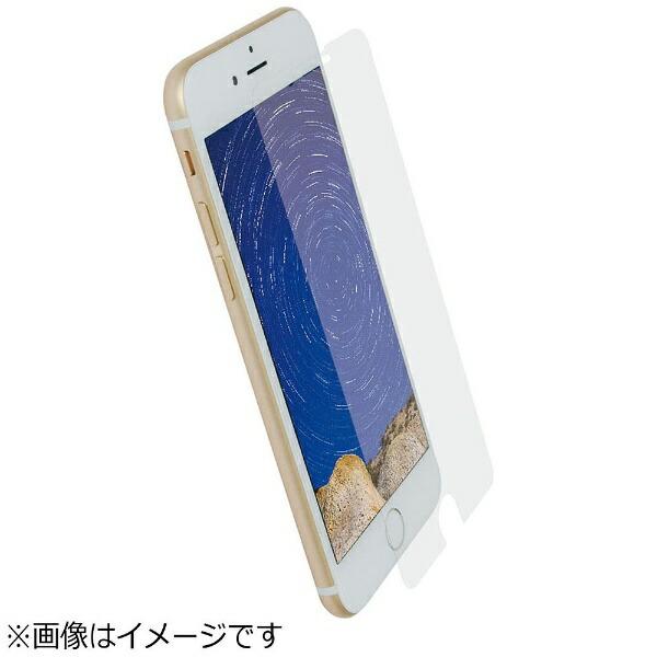 OWLTECHオウルテックiPhone7用液晶保護強化ガラスクリア0.2mm厚OWL-TGSIP7-CL2