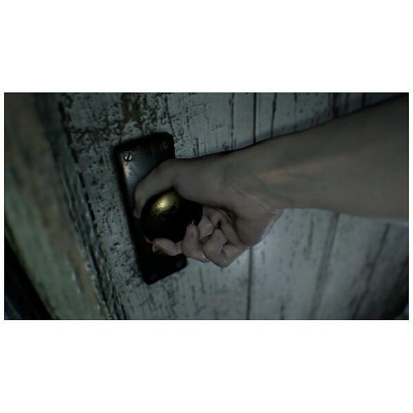 カプコンCAPCOMバイオハザード7レジデントイービル【XboxOneゲームソフト】