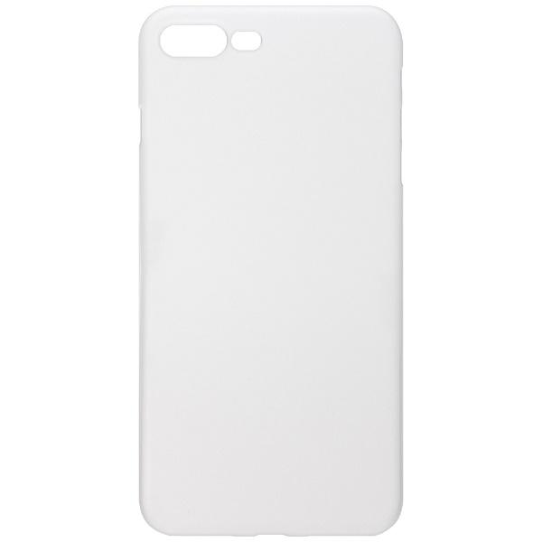 PGAiPhone7Plus用ポリプロピレンスーパースリムケースクリアPG-16LSL01CL