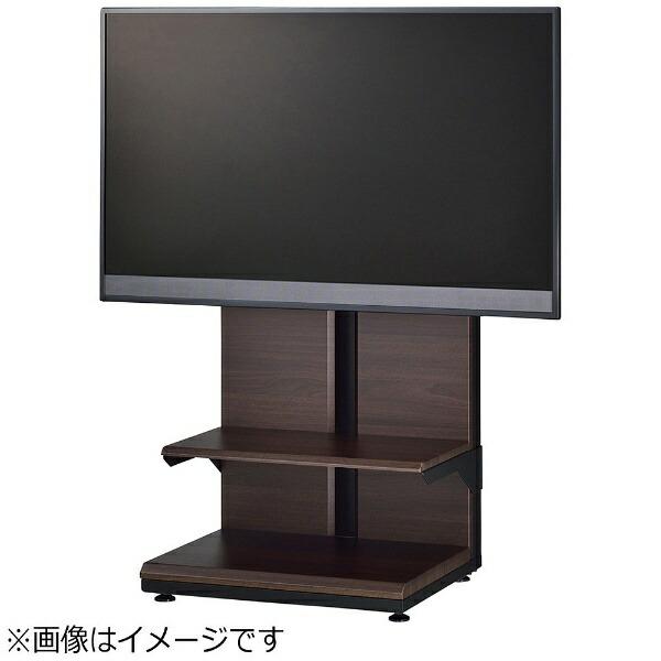 ハヤミ工産HayamiIndustry〜77V型対応壁寄せスタンドTIMEZ(タイメッツ)KF-670[KF670]