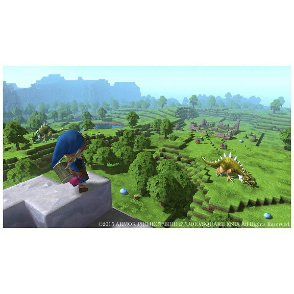 スクウェアエニックスSQUAREENIXアルティメットヒッツドラゴンクエストビルダーズアレフガルドを復活せよ【PS4ゲームソフト】【代金引換配送不可】