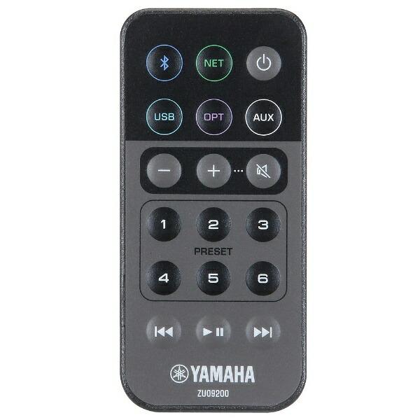 ヤマハYAMAHAワイヤレスストリーミングプリアンプWXC-50SD[WXC50SD]