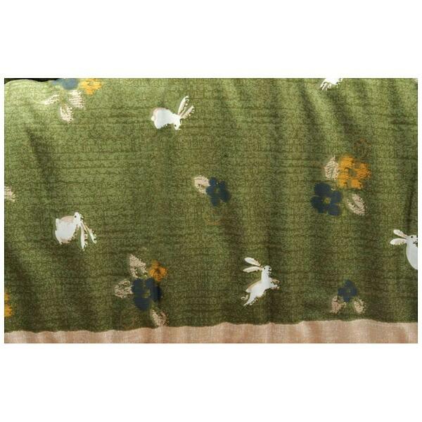 イケヒコIKEHIKO5965019こたつ布団こよみ[対応天板サイズ:約75×75cm/正方形]