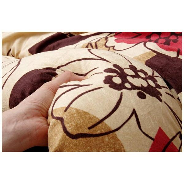 イケヒコIKEHIKO5965839こたつ布団SHINA(シャイナ)[対応天板サイズ:約75×105cm/長方形]