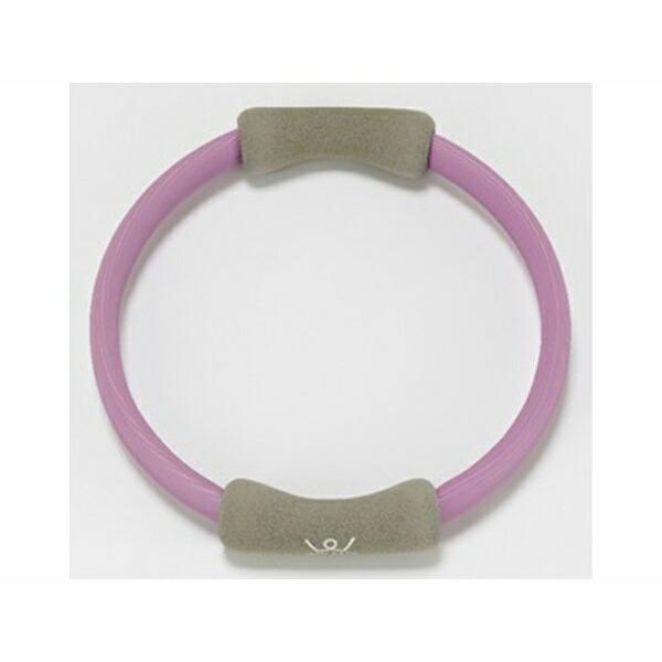 アルインコALINCOエクササイズリング(ピンク)WB221