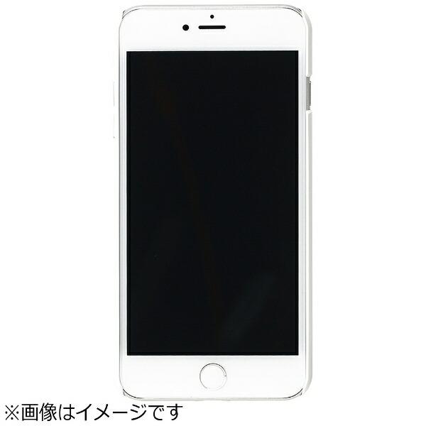 ROAロアiPhone7用天然木ケースYellowSubmarineホワイトフレームMan&WoodI8078i7