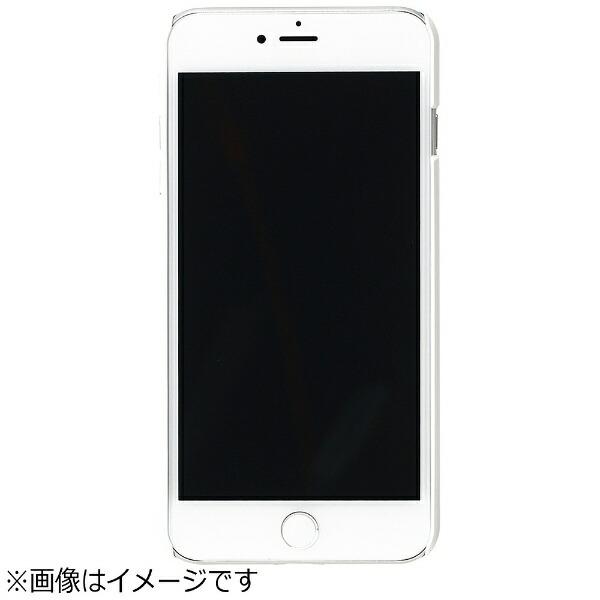 ROAロアiPhone7用天然木ケースMissmatchホワイトフレームMan&WoodI8074i7