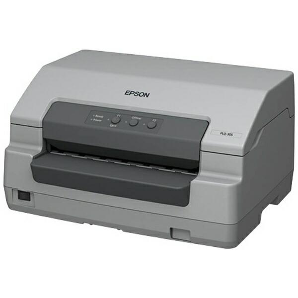 エプソンEPSONPLQ-30SドットインパクトプリンターIMPACT-PRINTER[94桁][PLQ30S]【プリンタ】