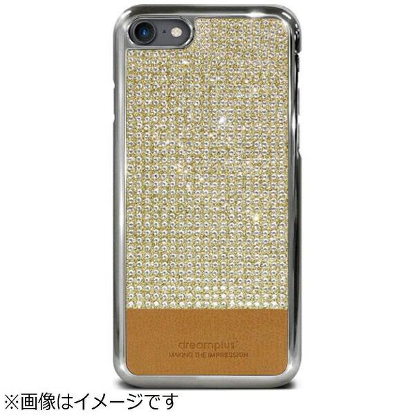ROAロアiPhone7用PersianNeoBarゴールドdreamplusDP61754i7