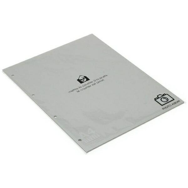 エトランジェetrangerA4アルバム台紙リフィルホワイトA4RFD02