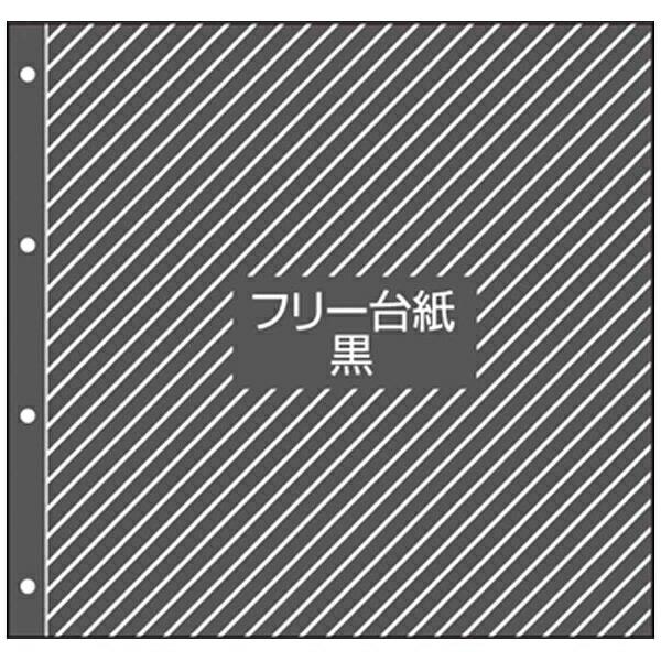 セキセイSEKISEI補充用フリー台紙KP-12F[KP12F]