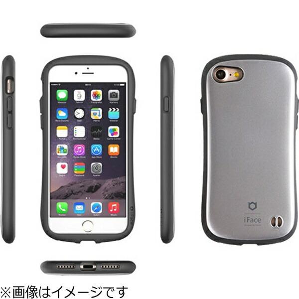 HAMEEハミィiPhone7用iFaceFirstClassMetallicケースローズゴールド