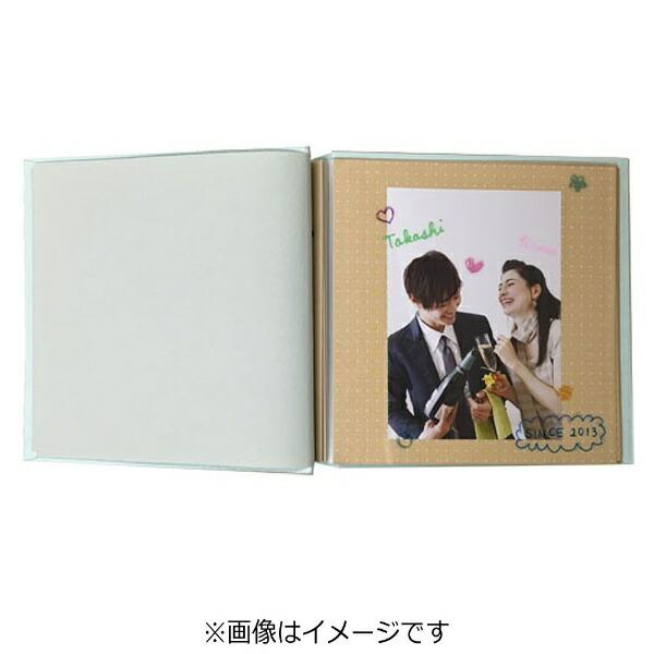 セキセイSEKISEIホックアルバム(ネイビーブルー)HK-5783[HK5783]