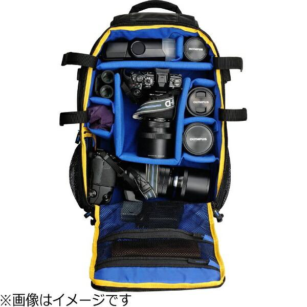 オリンパスOLYMPUSカメラバックパックCBG-12[CBG12]