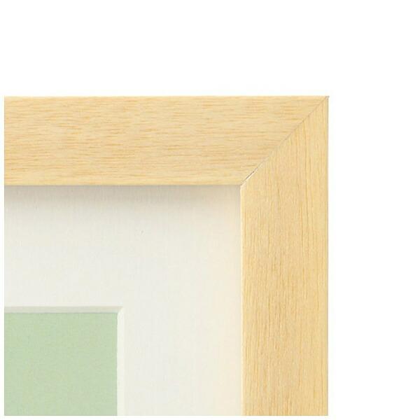 ハクバHAKUBA木製額縁(A3ノビサイズ/ナチュラル)FWMM01-NTA3N[FWMM01NTA3N]
