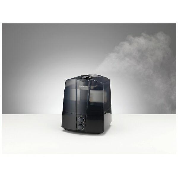 ボネコBONECOU7145-BK加湿器[超音波式/約5.0L][U7145]【加湿器】