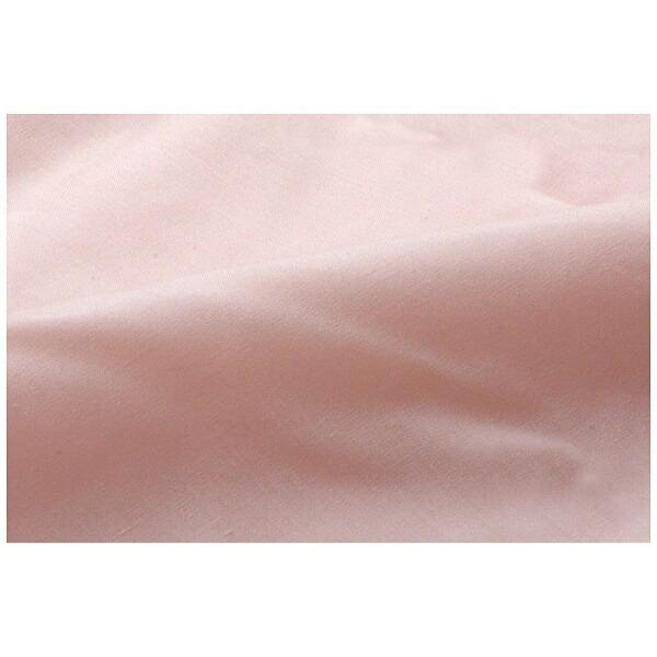 イケヒコIKEHIKO【掛ふとんカバー】フローラルダブルサイズ(190×210cm/ピンク)[生産完了品在庫限り]