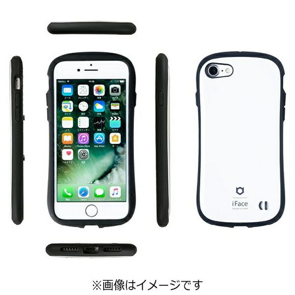 HAMEEハミィiPhone7用ifaceFirstClassケースベビーピンク
