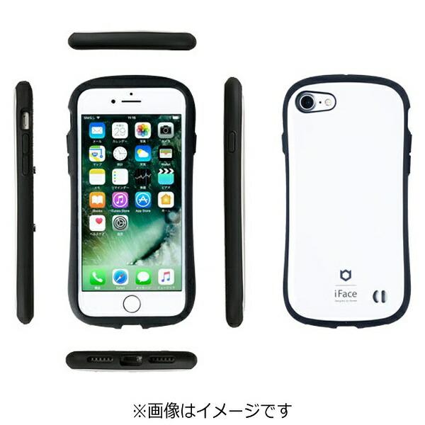 HAMEEハミィiPhone7用ifaceFirstClassケースパープル