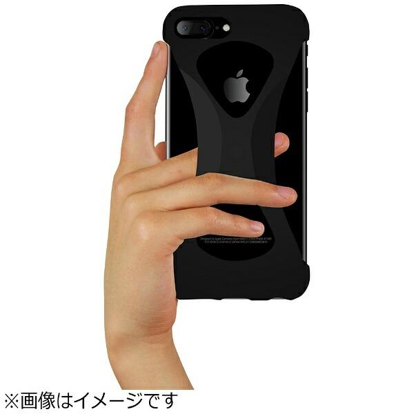 ECBBイーシービービーiPhone7Plus用PalmoブラックPALMO7PB