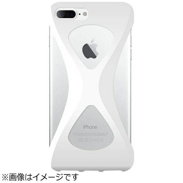 ECBBイーシービービーiPhone7Plus用PalmoホワイトPALMO7PW