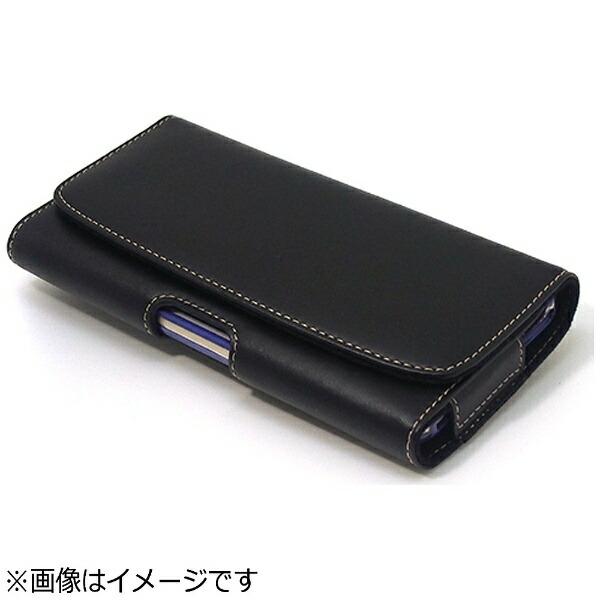 アスデックASDECiPhone7Plus用ベルトクリップホルダーヨコ型SH-IP11PH