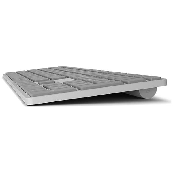 マイクロソフトMicrosoftSurface専用ワイヤレスキーボード[Bluetooth4.1・Android/iOS/Mac/Win]英語版WS2-00024[サーフェスキーボードアクセサリーWS200024]