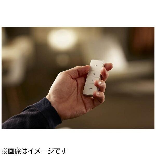 フィリップスLED電球「Hue(ヒュー)ホワイトグラデーションスターターセット」(全光束800lm/口金E26)PY47915L[PY47915L]