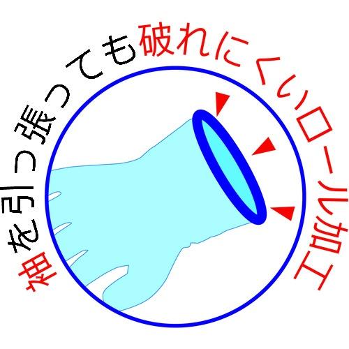 東和コーポレーションTOWACORPORATIONビニスターまとめ買い業務用パール薄手(20双入)SS783-SS
