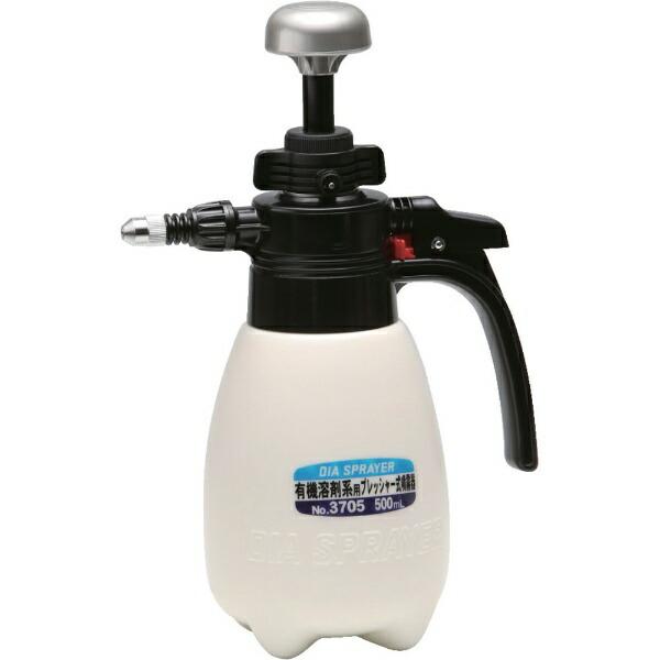 フルプラFURUPLAフルプラ有機溶剤系プレッシャー式噴霧器500mL3705