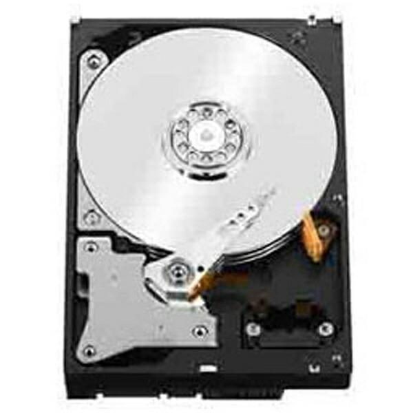 WESTERNDIGITALウェスタンデジタルWD40EFRX-RT2内蔵HDD[3.5インチ/4TB][WD40EFRXRT2]