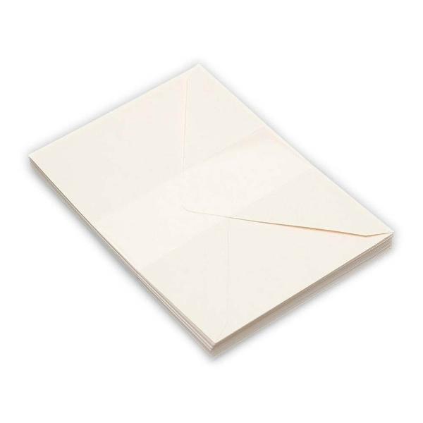 エトランジェetranger[レターセット]EDCA5レターセットPASTEL(パステル)P.イエロー(封筒20枚+便箋40枚)LT2-P2-02