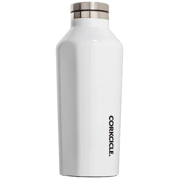 スパイスSPICEステンレスボトル270mlCORKCICLECANTEEN(コークシクルキャンティーン)White(ホワイト)2009GW[2009GW]