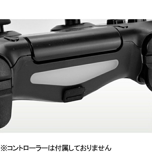 ゲームテックGAMETECH薄型PS4用吸気口フィルター&ポートキャップほこりとるとる入れま栓!4S【PS4】
